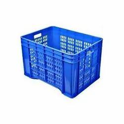 Plastic Banana Crates