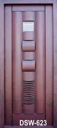 Wooden Inlay Doors DSW623 for Internal