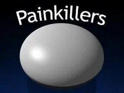 Pain Killer Tablet