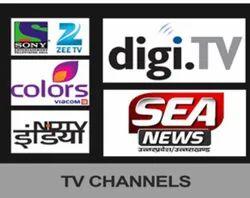 TV Channels Advertisement Service