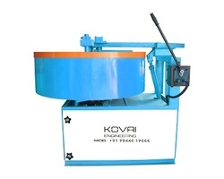 Heavy Duty Color Mixer Machine