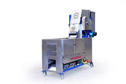 Fully Automatic Fulka Roti Making Machine