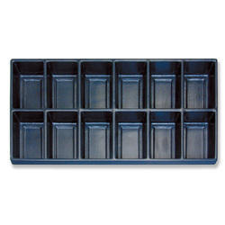 PVC Display Tray