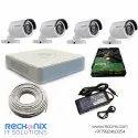 HD CCTV Camera System