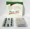 Omega 3 Fatty Acids , Minerals & Trace Elements Capsules