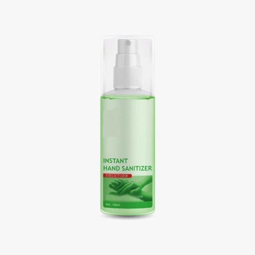 Instant Hand Sanitizer Spray For Personal, Packaging Size: 100ml, Rs 45  /piece   ID: 22268972055