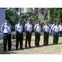 Unisex Personal Security Guard Service, Local