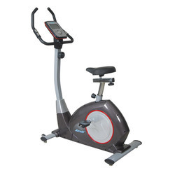 AF 631U Magnetic Upright Exercise Bike