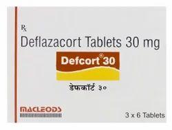 Defcort 30 Tablets
