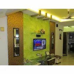 Flat / Apartment Interior Designing Service, Mumbai