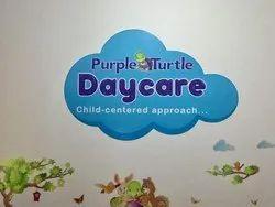 Purple Turtle Preschool and Daycare in Bhopal, Madhya Pradesh, India