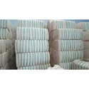 Pec 01 White Raw Cotton, For Spinning, Packaging Size: 170