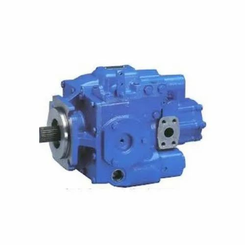 Semi-Automatic Stainless Steel Three Phase Hydraulic Pumps, Speed: 1000 RPM