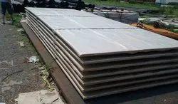 Super Duplex Steel UNS S32760 Plates & Sheets