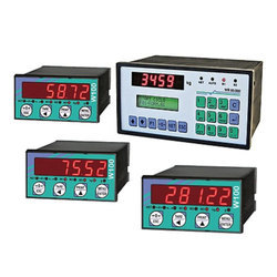 Digital Weighing Transmitters