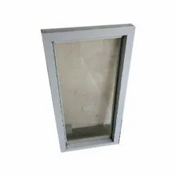 Hot Rolled Aluminum Window Frame