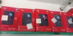 Itel Mobiles Phones