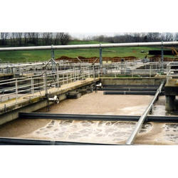Sewage Treatment Waterproofing Service