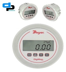 Dwyer USA DM-1124 Digi Mag Differential Pressure Gauge