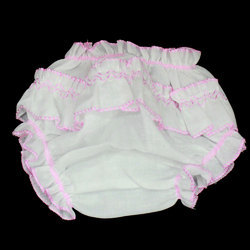 Baby Cotton Panty, Size: Small