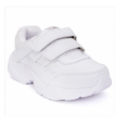 White Campus Lb-851v-wht Perform Shoes, Size: 8 And 10