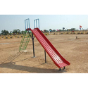 12 ft. FRP Playground Slide