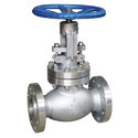 BDK Cast Steel Globe Valves