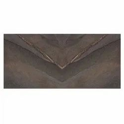 Ceramic Cera Radiant Brown Panache Wall Tile, Size: 300x600 mm, Thickness: 0-5 mm