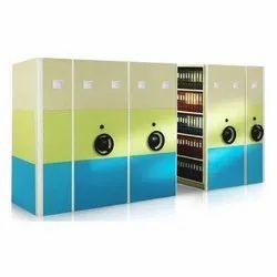 Office Storage Compactors
