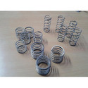 Stainless Steel Spring