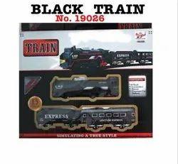 Black Train No.19026