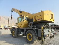 Grove Telescopic Cranes - Buy and Check Prices Online for