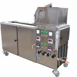 Electric Chapati Machine