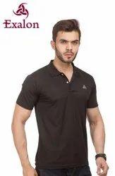 Exalon Solid Men''s T- Shirt