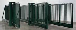 PA006 Automatic Sliding Gate