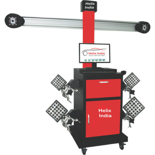 3d Wheel Alignment Machine For Car At Rs 450000 Piece 3