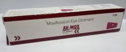 AV Mox Pharmaceutical Drug