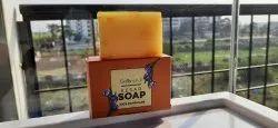 GREENPHYLL KESAR SOAP