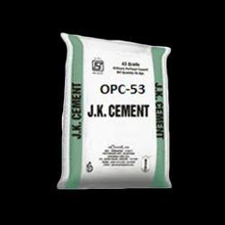 Jk Cement OPC-53
