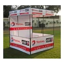Printed Commercial Canopy