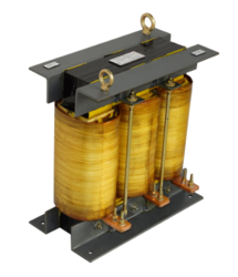 60 Amps Line Reactor