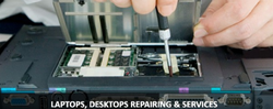 UPS, Scanners and Printers Repair Service