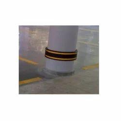 Round Pillar Guard