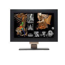 6M Color LED Diagnostic Monitor