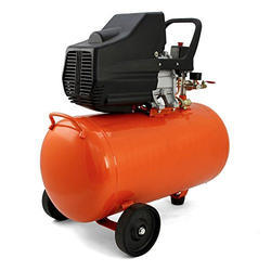 50 Ltrs Portable Air Compressor