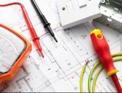Electrical Designing Services