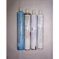 Pharma Grade Aluminum Collapsible Tubes