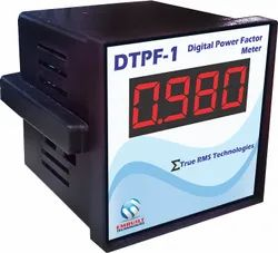 Digital Power Factor Meter. (DTPF-1)