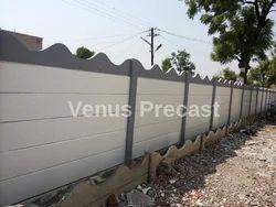 RCC Precast Fence Wall