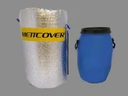 Insulated Drum Covers